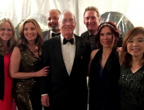 Gratitude from the 2016 Gala