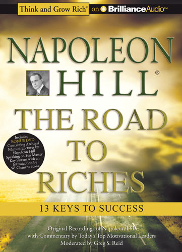 road to riches audiobook
