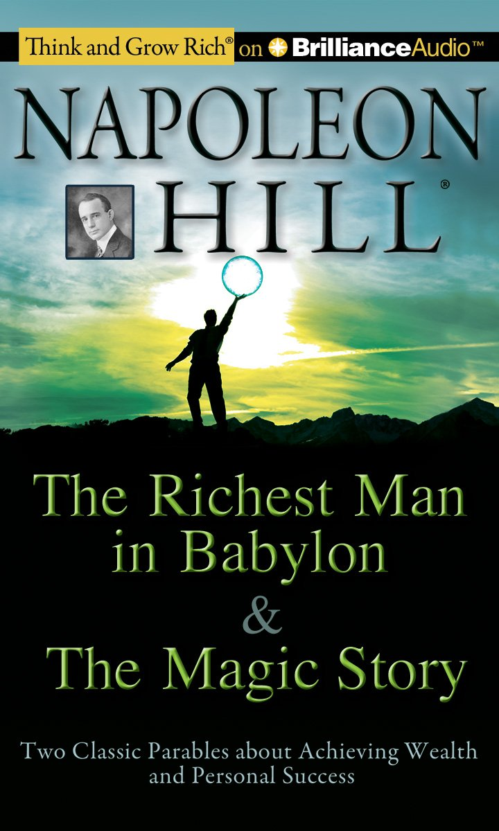 the richest man in babylon essay Introduction the book report is about a book named _the richest man in babylon the richest man in babylon,_ written by george samuel clason, is a book about.