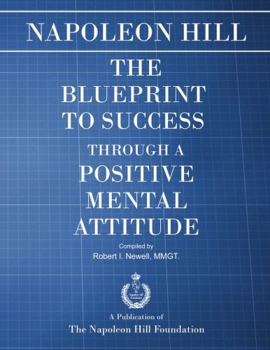 blueprint to success paperback
