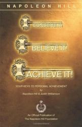conceive it believe it achieve it