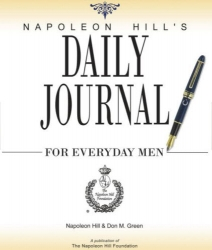 daily journal for everyday men