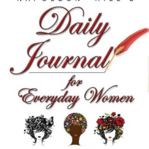 daily journal for everyday women