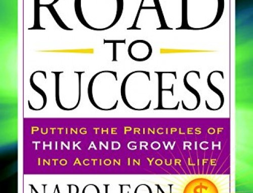New Title: Road to Success