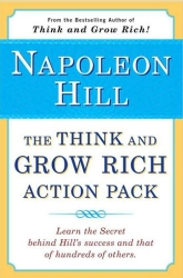 think and grow rich action pack