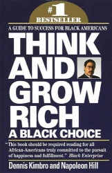 think and grow rich a black choice