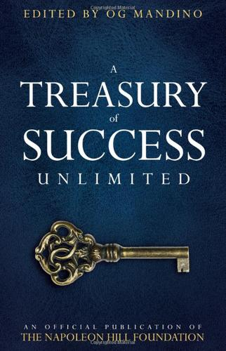 book-treasuryofsuccessunlimited