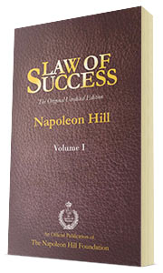 Home law of success this comprehensive four volume set is reproduced from one of the earliest editions of dr hills masterwork fandeluxe Gallery