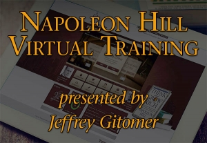 Napoleon Hill Virtual Training