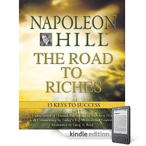 napoleon hill road to riches