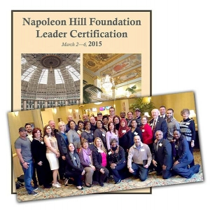 nhf leader certification