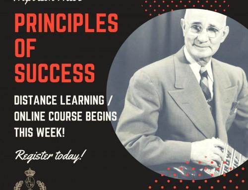 Online summer course begins this week