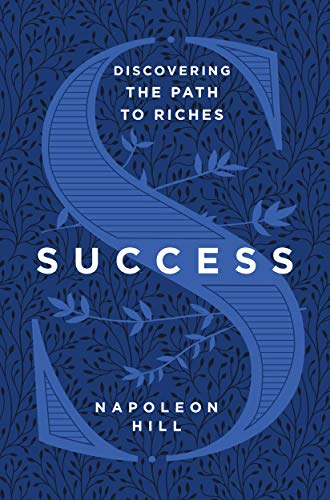 Image of the cover of Discovering the Path to Riches: Success