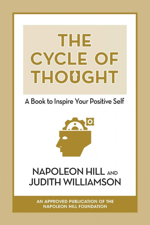 Image of the cover of The Cycle of Thought