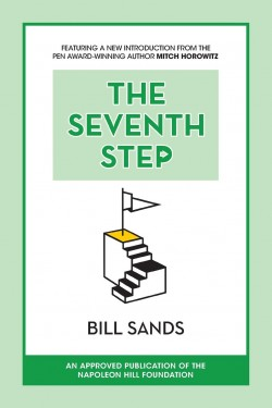 Image of the cover of the book The Seventh Step