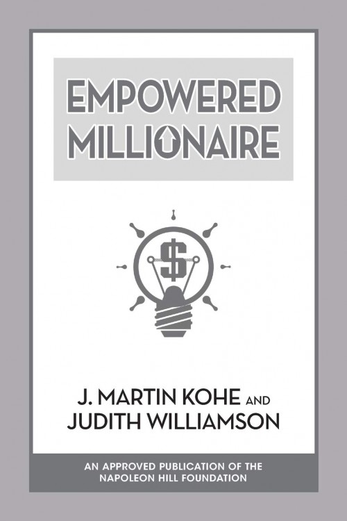 Cover of Empowered Millionaire
