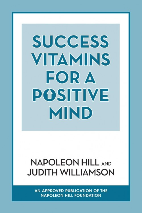 Image of the cover of the book Success Vitamins for a Positive Day
