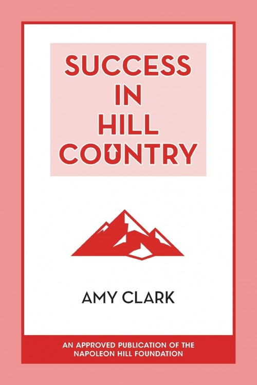 Image of book cover from Success in Hill Country