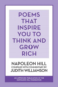 Image of the cover of the book Poems That Inspire You to Think and Grow Rich