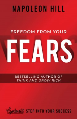 Image of front cover of fear book