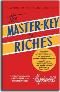 Image of the front cover of The Master Key to Riches