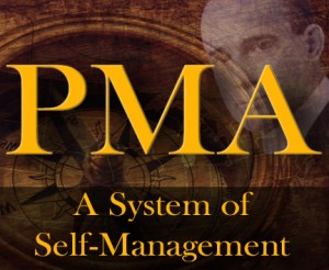 PMA, A System of Self-Management