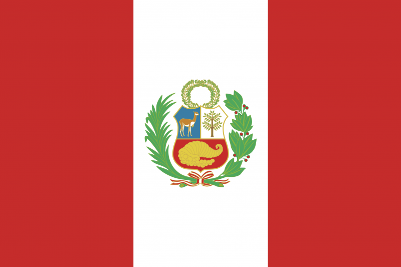 Image of Flag of Peru
