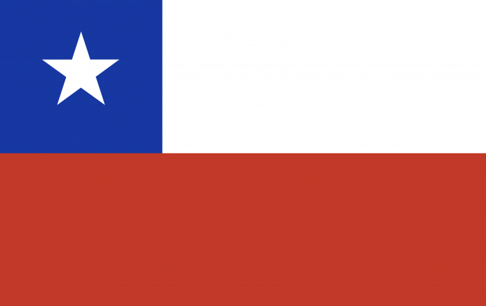Image of flag of Chile