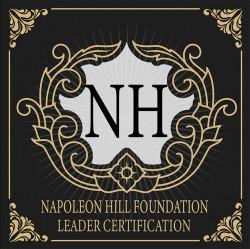 Napoleon Hill Leader Certification