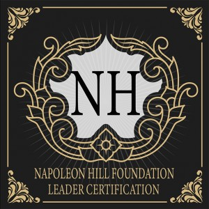 Napoleon Hill Leader Certification