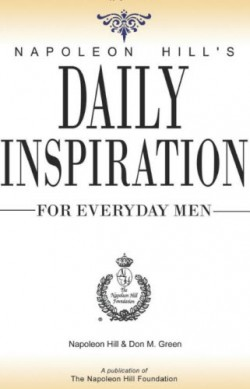 daily inspiration for everyday men