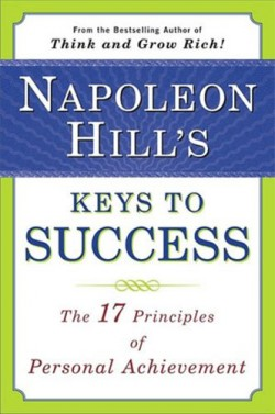 napoleon hills keys to success
