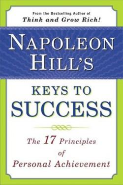 napoleon hills keys to success