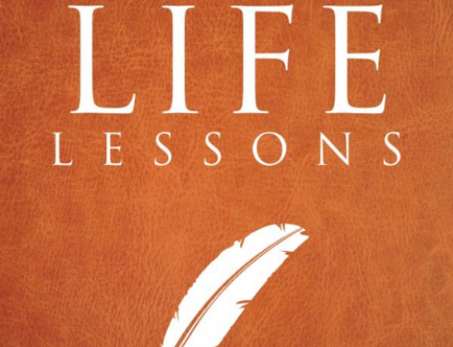 New Title: Napoleon Hill's Life Lessons