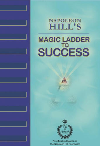 napoleon hills magic ladder to success