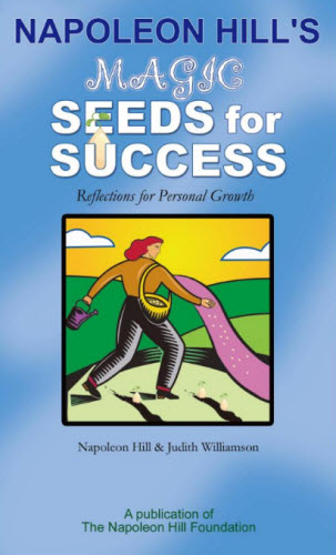 napoleon hills magic seeds for success