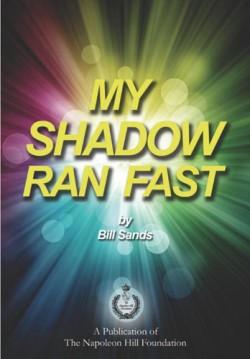 my shadow ran fast