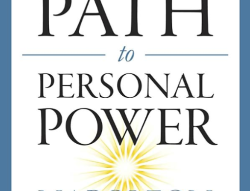 New Title: The Path to Personal Power