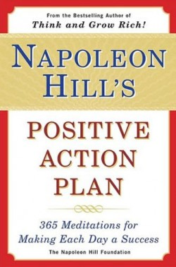 napoleon hills positive action plan