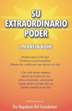 su extraordinario poder