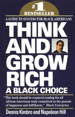 think and grow rich a black choice