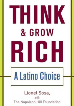 think and grow rich a latino choice