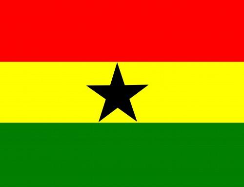 Gambia and Ghana