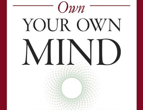New Title: How to Own Your Own Mind