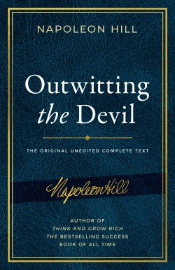 Cover of Outwitting the Devil